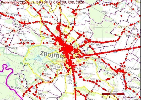 obrázek:databaze nehodovosti obr 1