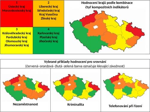obrázek:mezikrajske srovnani urovne bezpecnosti silnicniho provozu 03