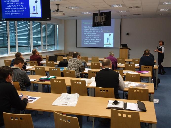 obrázek:pravidelne skoleni auditoru bezpecnosti pozemnich komunikaci obrazek 2
