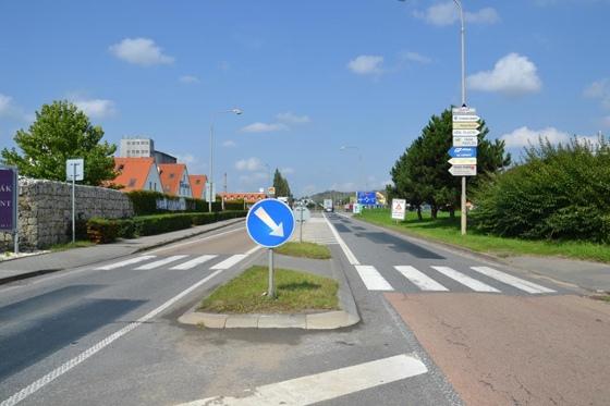 obrázek:trendy zklidnovani dopravy ve mestech a obcich obr 2