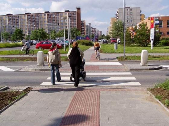 obrázek:trendy zklidnovani dopravy ve mestech a obcich obr 4
