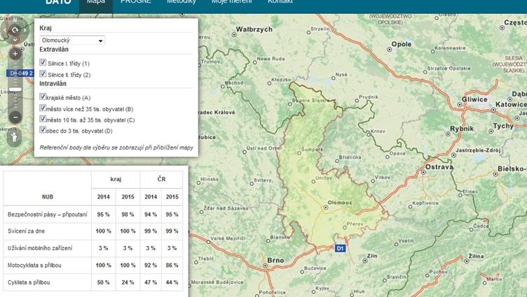 obrázek:ukazka vyhodnoceni nub v mape