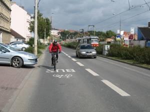 obrázek:zklidnovani dopravy je evropsky trend 2045