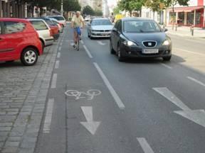 obrázek:zklidnovani dopravy je evropsky trend 2050